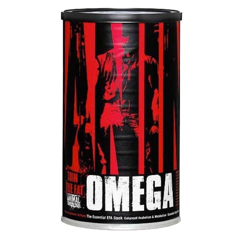 Animal Omega - 30 Пакета Universal