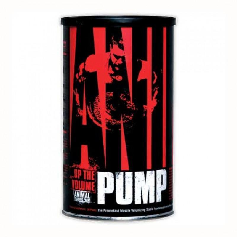 Animal Pump - 30 Пакета Universal