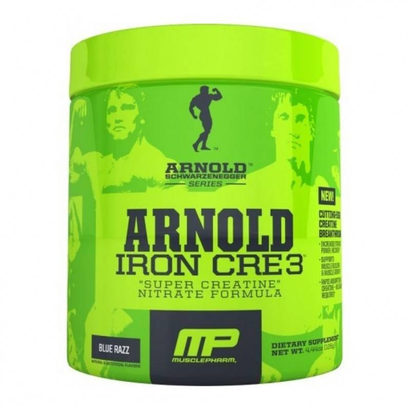 Iron Cre3 - 126 Г ARNOLD SERIES