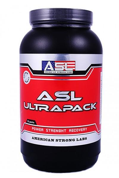 ASL UltraPack