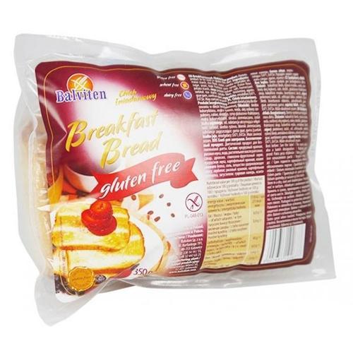 Хляб за закуска бял Премиум,350гр