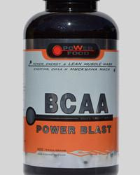 BCAA Power Blast 300 gr