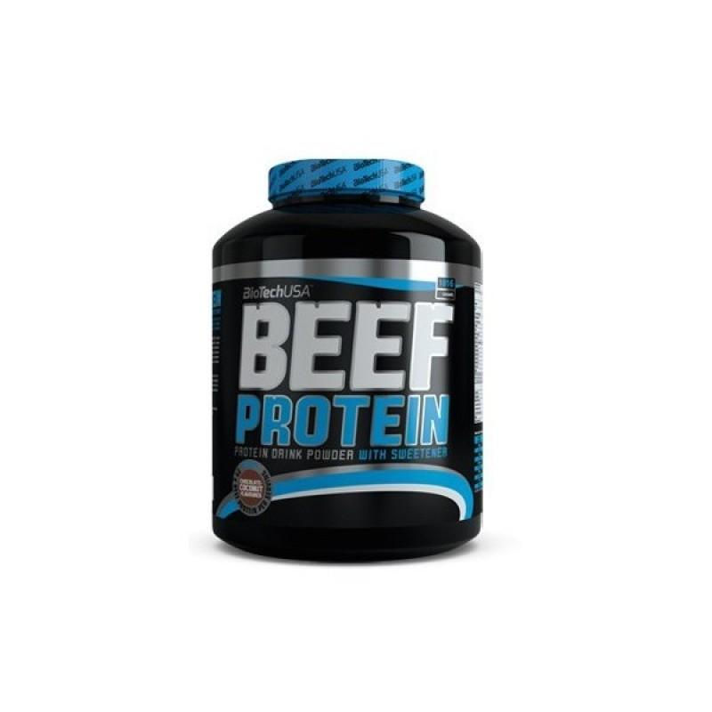 Biotech Beef Protein 1816 Г