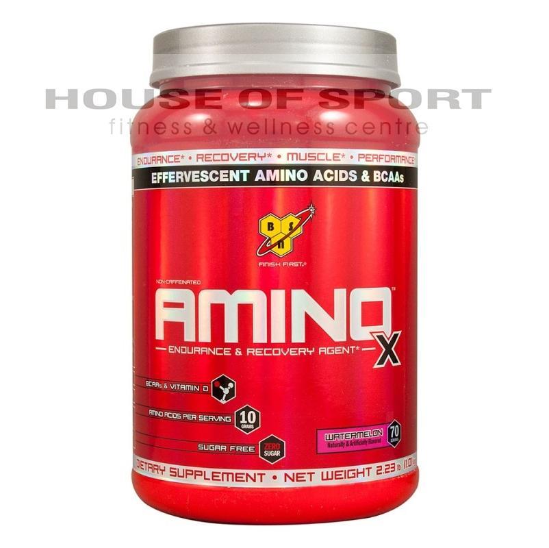 Amino X - 1000 Г