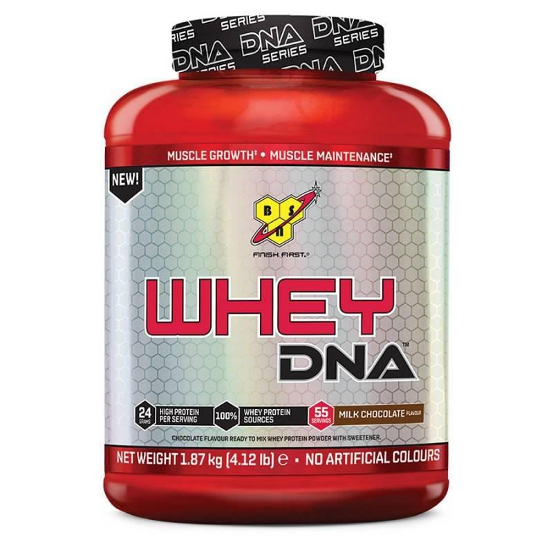 Whey DNA - 1870 Г BSN