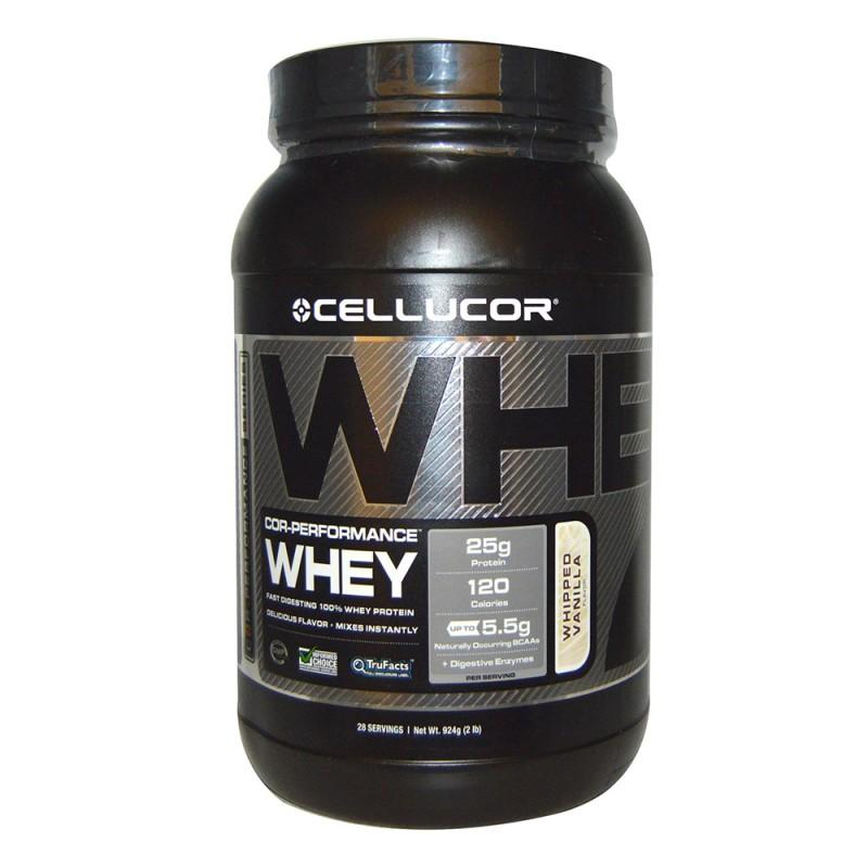 Cor-Performance Whey - 924 Г CELLUCOR