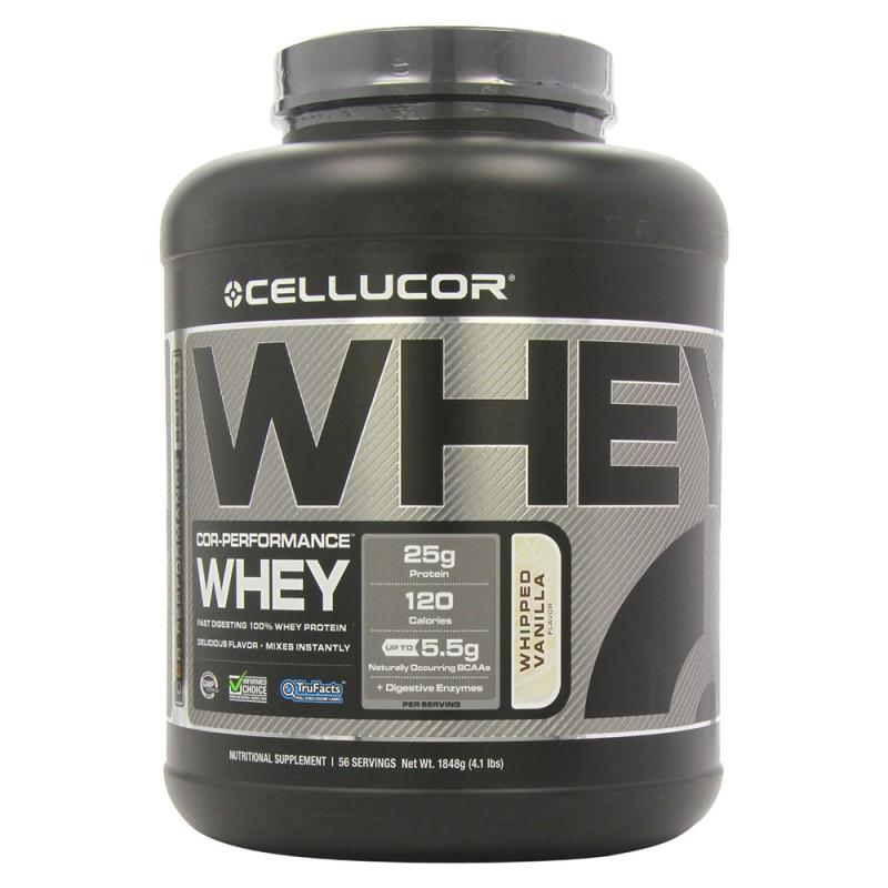 Cor-Performance Whey - 1848 Г