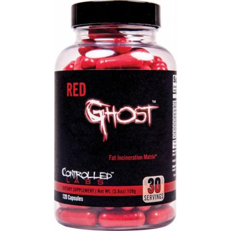 Red Ghost 30 дози CL
