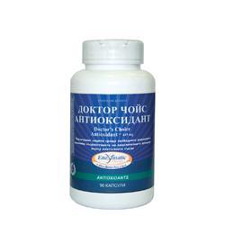 Доктор Чойс Антиоксидант 445 mg х 90 капс.