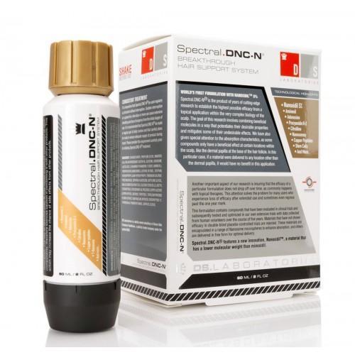 Против косопад и оплешивяване SPECTRAL DNC-N (Nanoxidil 5%) 60 ml