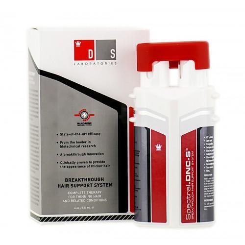 Против косопад и оплешивяване SPECTRAL.DNC-S BREAKTHROUGH HAIR SUPPORT SYSTEM 120 ml