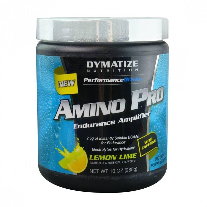 Amino Pro - 270 Г DYMATIZE