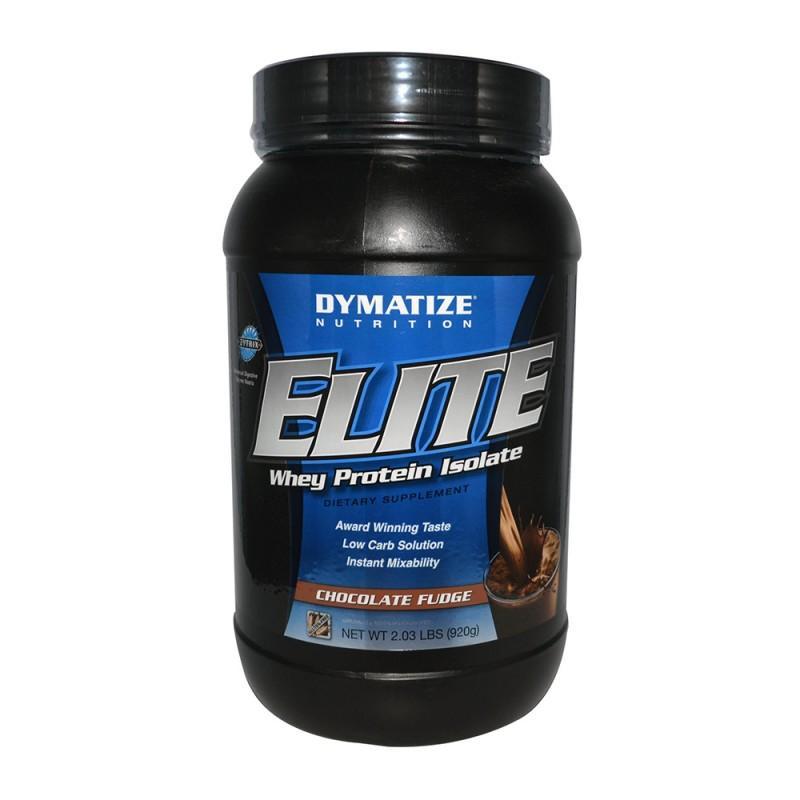 DYMATIZE - Elite Whey Protein - 920 Г