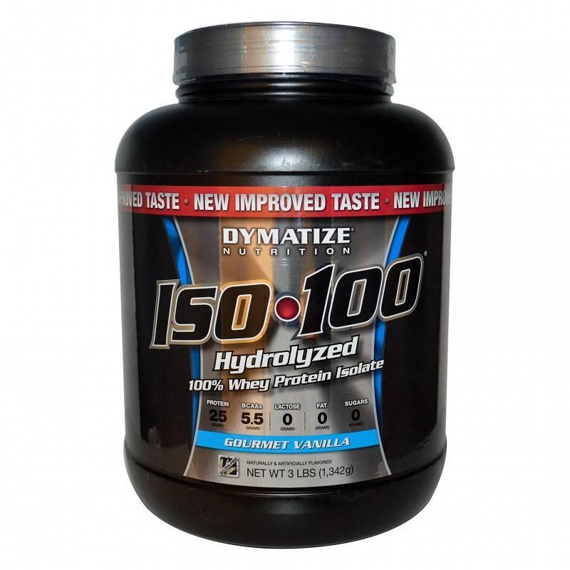 ISO 100 - 1350 Г DYMATIZE
