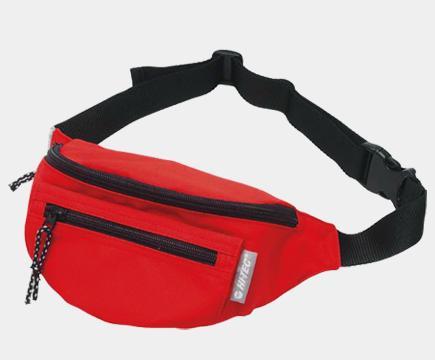 Чанта HI-TEC Dzag II