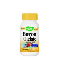 Бор 3 mg