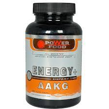 Energy+ AAKG  60 капсули