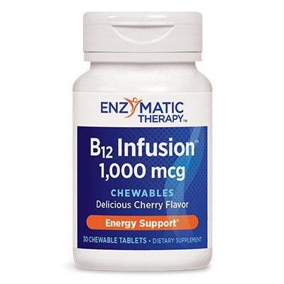 ВИТАМИН В12 1000 mcg (метилкобаламин)