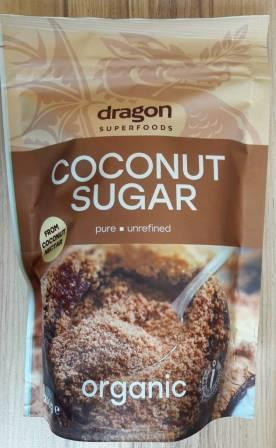 Био Кокосова Захар, Dragon Superfoods, 250 g