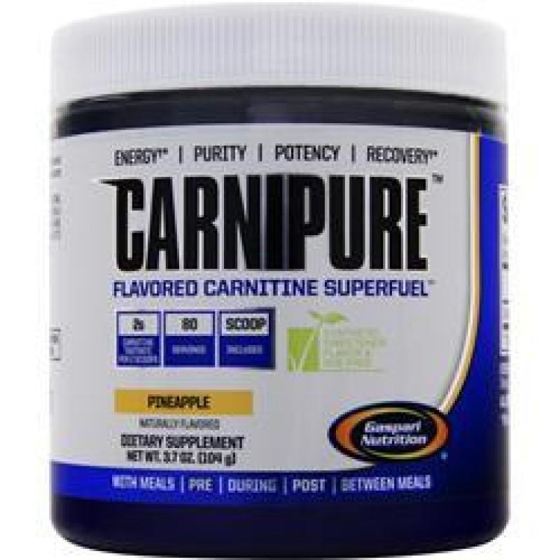 CarniPure - 80 Дози GASPARI