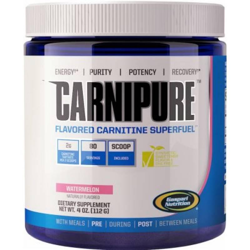 Carnipure Powder - 112 гр Gaspari Nutrition