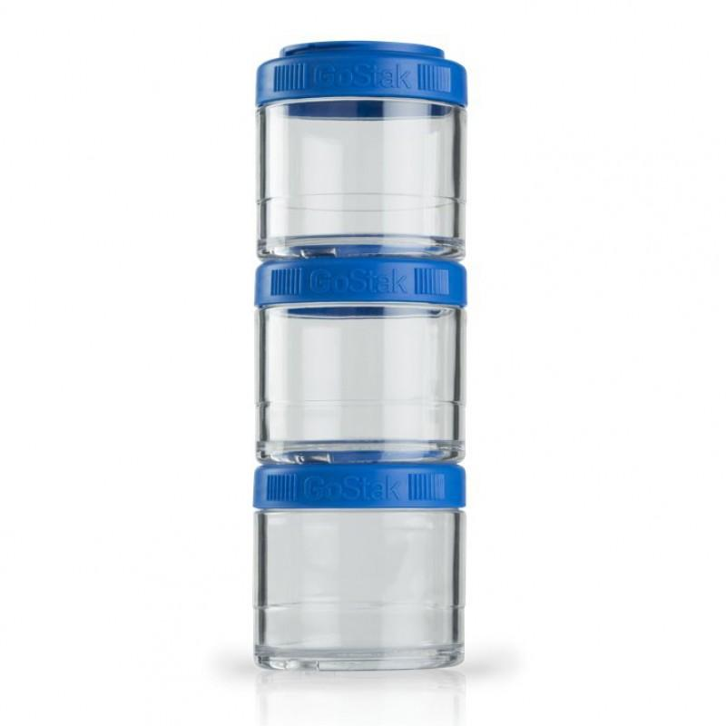 BLENDER BOTTLE - GoStak - 3 x 100 МЛ