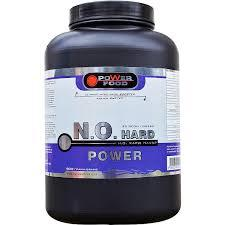 N.O. Hard Power 900 gr