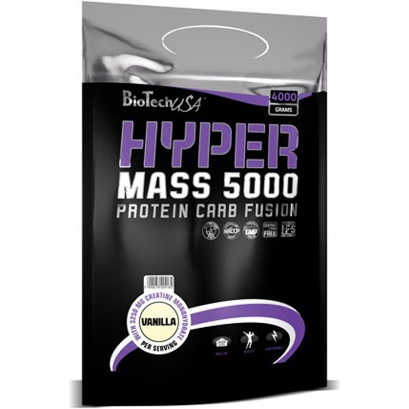 BioTech - Hyper Mass 5000 - 4000 Г