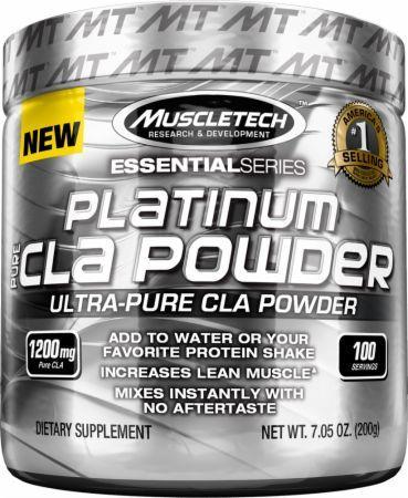 MuscleTech - Platinum Pure CLA - 200 грама
