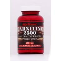 L-CARNITINE 2500 FIT AND SHAPE