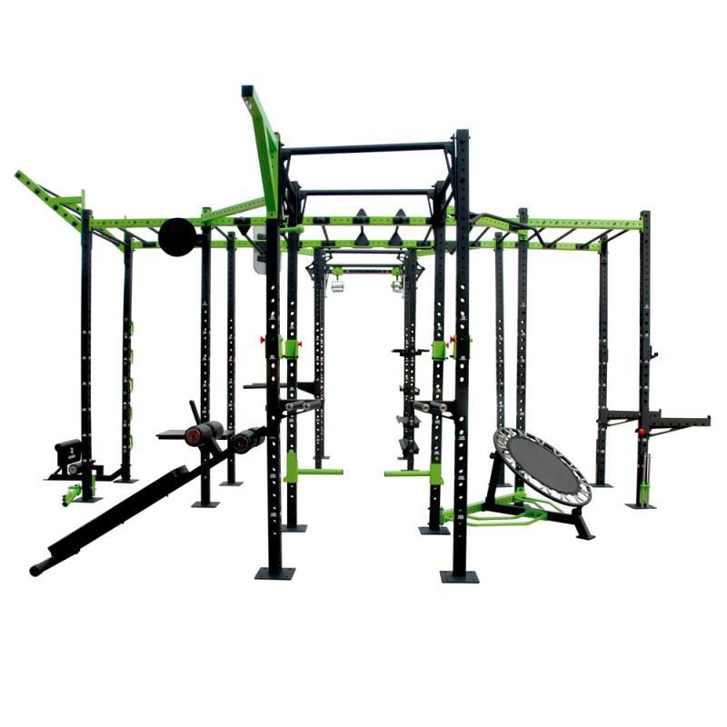 Тренировъчна клетка inSPORTline Trainning Cage 60