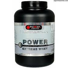 Power Extreme Whey  1800 gr