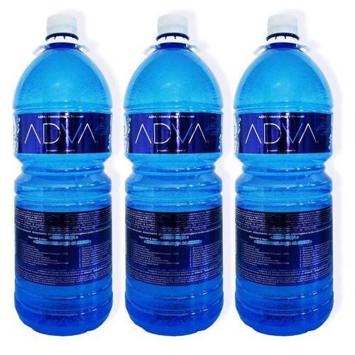 Алкална вода ADVA 2 л.