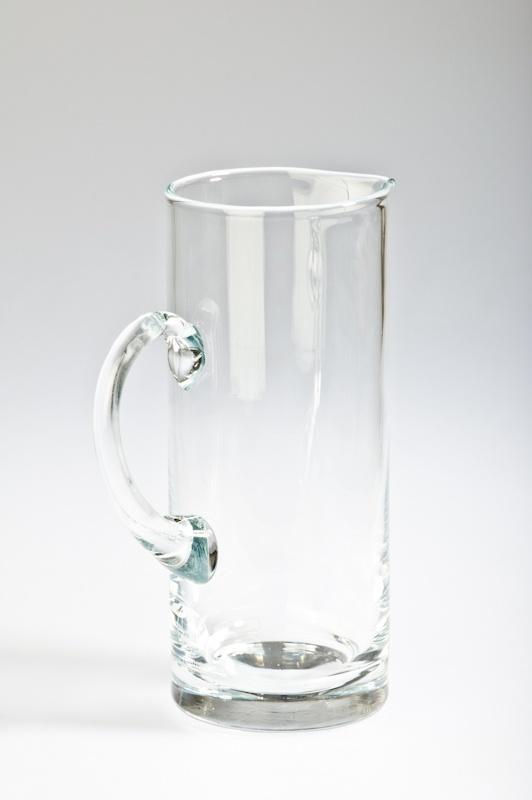 Кана за структуриране на вода Vivos, 1.4л.