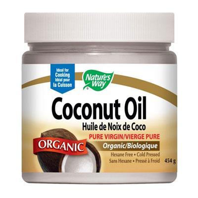 Кокосово масло 474 ml