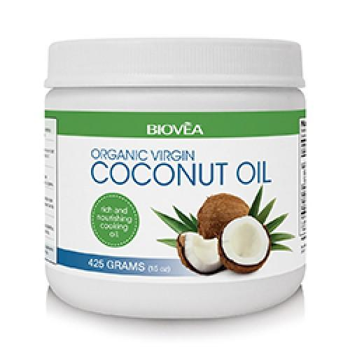 COCONUT OIL (Organic) 425g
