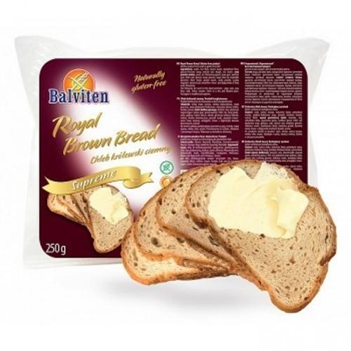 Кралски черен хляб Royal,250 гр