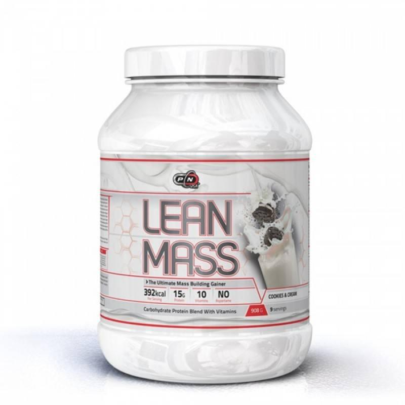 Pure Nutrition - LEAN MASS - 908 Г