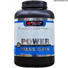 Power Mass Gain 5000 gr