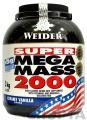 WEIDER - Mega Mass 2000 - 3 КГ