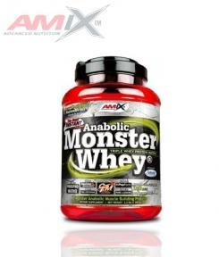 AMIX Anabolic Monster Whey 2.2kg
