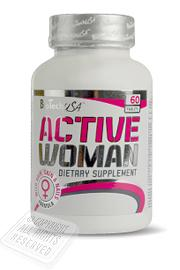 BioTech - Multivitamin for Women - 60 таблетки