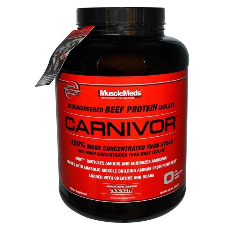 MuscleMeds - Carnivor - 1816 Г