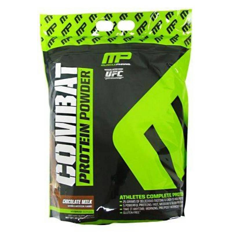MusclePharm - Combat Powder - 4545 Г