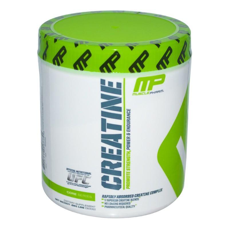 MusclePharm - Creatine - 300 Г