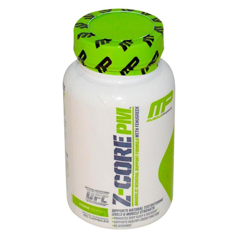 Z-Core PM - 60 Капсули MusclePharm