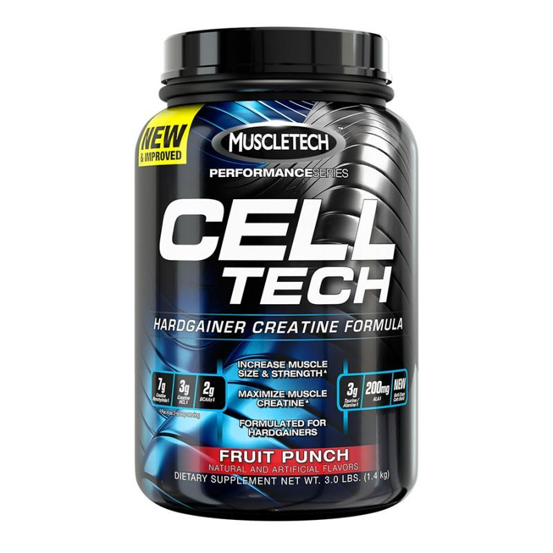 MuscleTech - Cell Tech - 1372 Г