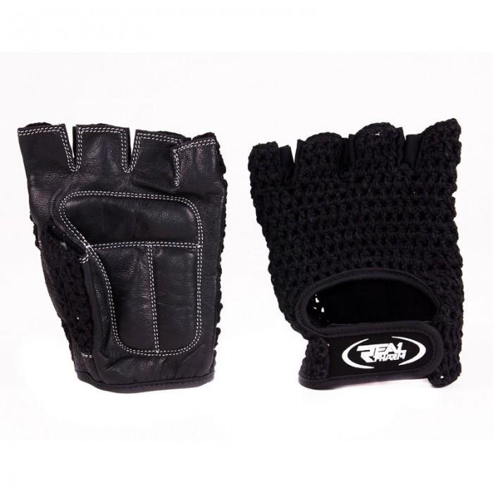 Фитнес ръкавици Real Pharm Sport Classic