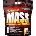 MUTANT - MASS - 15 lb