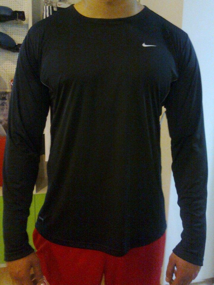 Блуза Nike 212876